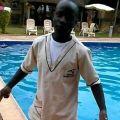 kaweesa moses, 20, Kampala, Uganda