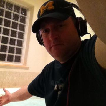 Garrettson Chardison, 51, San Francisco, United States