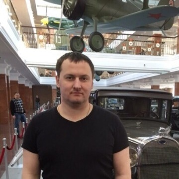 Сергей, 32, Ekaterinburg, Russia