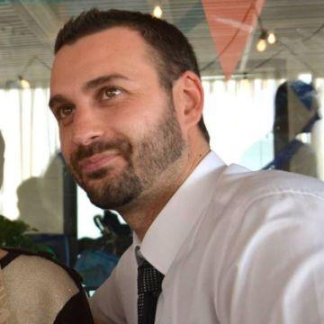 Miquel Sants, 31, Barcelona, Spain