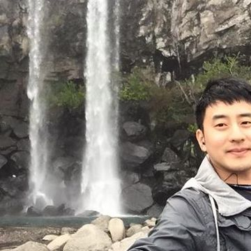 Park Ray, 32, Chicago, United States
