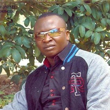 Nicholas Bako Ajeye, 33, Abuja, Nigeria