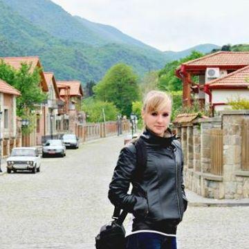 Юля, 29, Tbilisi, Georgia