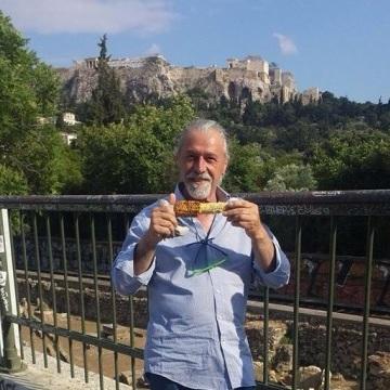 Francesco, 61, Andria, Italy