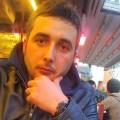 ali dinç, 33, Istanbul, Turkey