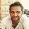 Ariel Svoboda, 31, Biella, Italy
