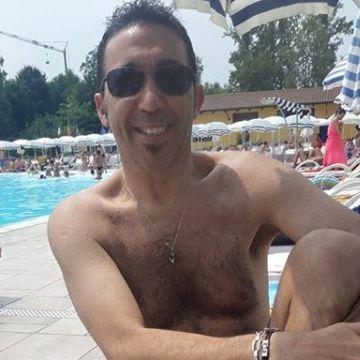 Roberto Tricarico, 54,