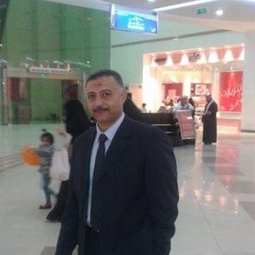 Ehab Bayoumy, 47,