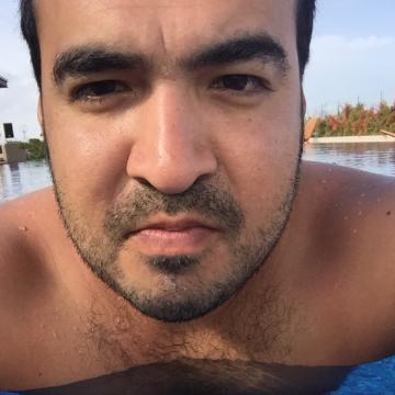 Gerardo, 31, Mexico, Mexico