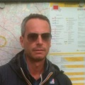 Paolo Petrone, 45, Rome, Italy