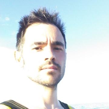 David, 37, Madridejos, Spain
