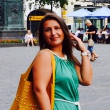 Marina, 34, Murmansk, Russia