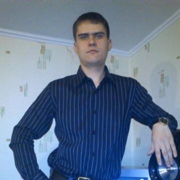 Valera Fateev, 24, Severodvinsk, Russia