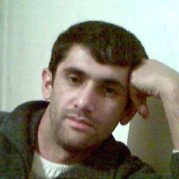 Niyameddin Babayev, 37, Baku, Azerbaijan