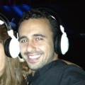 Eliran Aviv, 32, Tel-Aviv, Israel