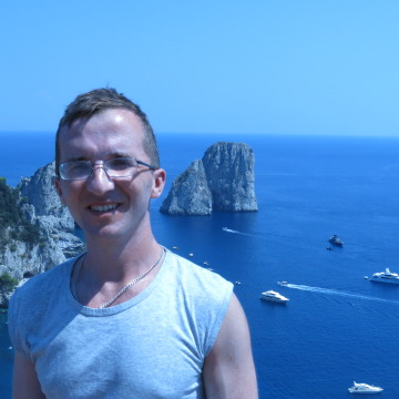 Ярослав, 34, Kiev, Ukraine