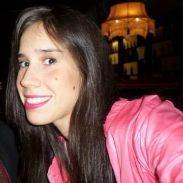 julieta, 23, Buenos Aires, Argentina