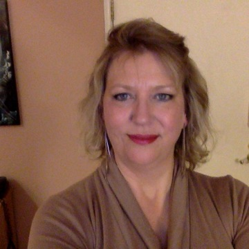 Lotuslauren, 52, Saint Louis, United States