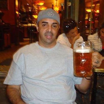 Valci D Alves Oliveira, 41, Goiania, Brazil