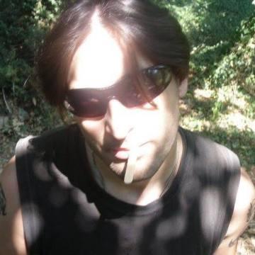 Claudio, 35, Moniga, Italy