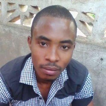 bamba, 26, Bassa, Cote D'Ivoire