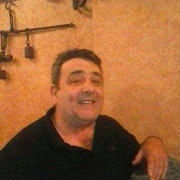 JOSE CARLOS, 52, Malaga, Spain