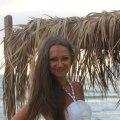 Olia, 28, Kolpino, Russia