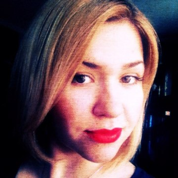 Екатерина, 27, Tomsk, Russia