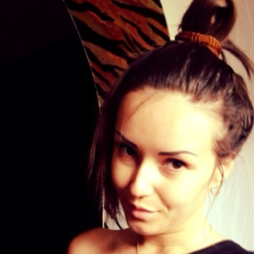 Лиза, 26, Gelendzhik, Russia