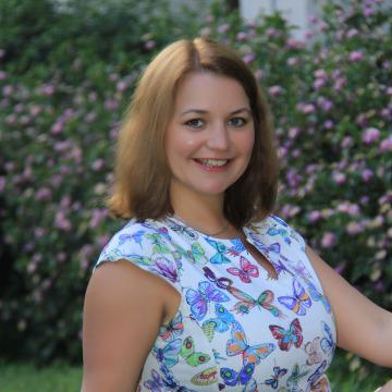 Svetlana, 29, Minsk, Belarus