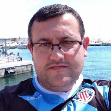 Jose Antonio Novo Barreira, 36, Lugo, Spain