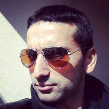 Selim Seckal, 34, Istanbul, Turkey