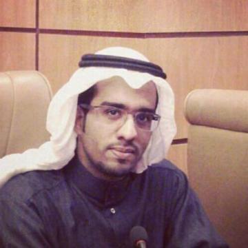 abdullah, 28, Dammam, Saudi Arabia