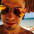 Gustavo Monge, 34, Mexico, Mexico