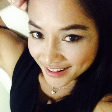 Poonim Warakarn, 36, Bangkok Yai, Thailand