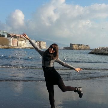 Simona, 26, Asti, Italy