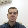 Leon, 35, Moscow, Russia