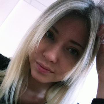 Настя, 20, Omsk, Russia
