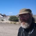 Santiago Alemán, 54, City Bell, Argentina