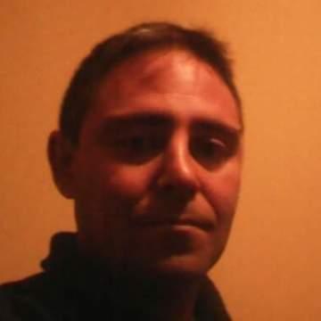 Gutierrez Que le Veoo, 43, Naron, Spain