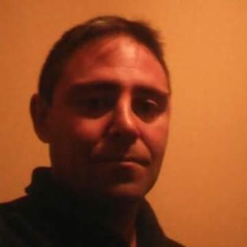 Gutierrez Que le Veoo, 44, Naron, Spain