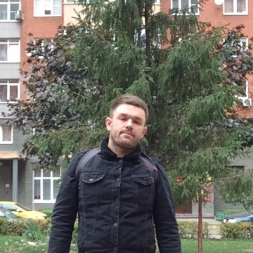 Alex, 34, Moscow, Russia