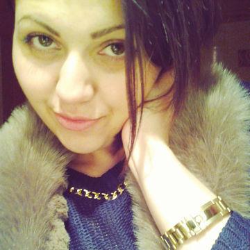 Инесса, 25, Chisineu Cris, Romania