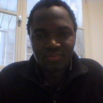 amidou traore, 29, Barcelona, Spain