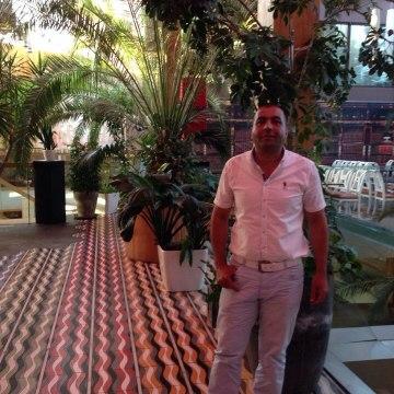 carlos, 35, Izmir, Turkey