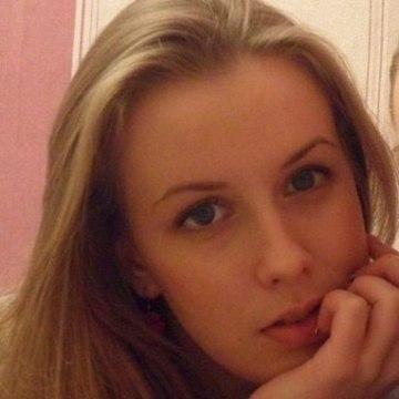 Алена, 22, Krivoi Rog, Ukraine