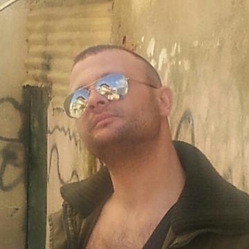 Barış Haktan Dogru, 36, Izmir, Turkey
