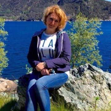 ALLA, 47, Petrozavodsk, Russia