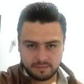 Raul González, 28, Mexico, Mexico