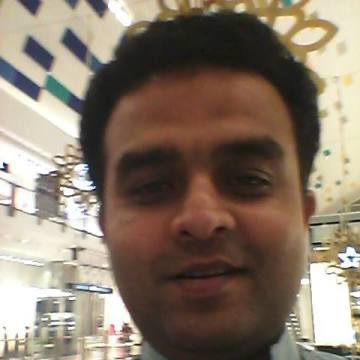 faheem, 23, Manama, Bahrain